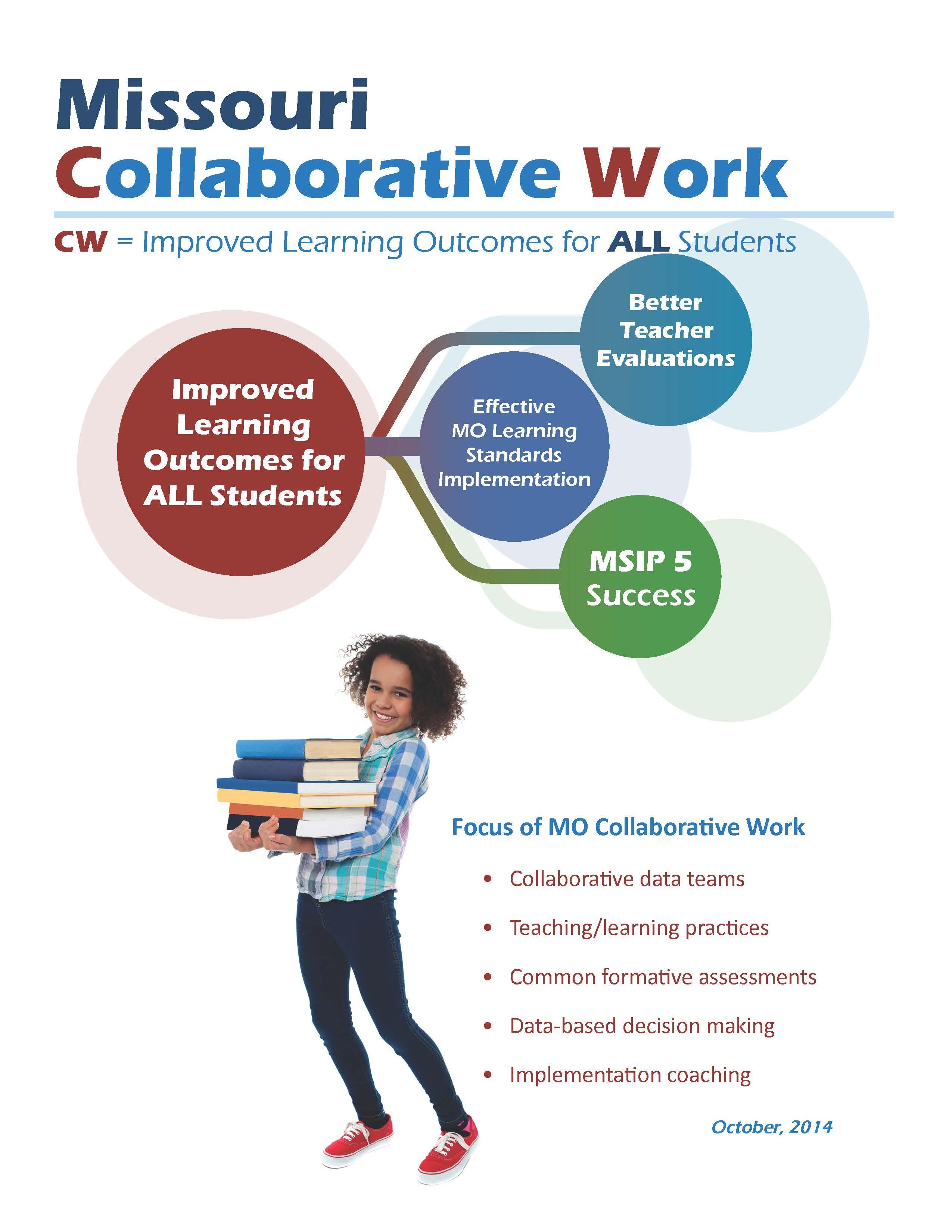 Collaborative Teaching Practices ~ Home missouri edusail